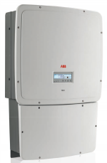ABB 3х-фазные сетевые инверторы промышленные